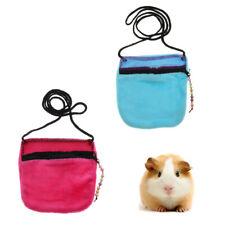 Sugar Glider / Squirrel / Mice / Rat / Hamster Small Pet Carrier Bag