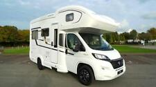 Campervans & Motorhomes Coachbuilt 4 Sleeping Capacity