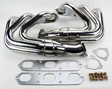 Porsche 996 997 911 GT3 N/T Race Exhaust Manifolds