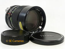 NIKON AI VIVITAR AUTO TELEPHOTO 135MM F2.8 CAMERA LENS *NR MINT CONDITION*