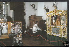 Sussex Postcard - The Mechanical Music & Doll Collection, Chichester  WC308