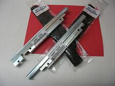 90 91 92 93 94 95 TOYOTA 4RUNNER BACK WINDOW REGULATOR TRACK CHANNEL REPAIR KIT