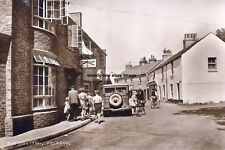 rp14147 - The Fox Inn , Felpham , Sussex - photo 6x4