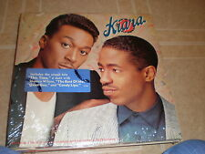 Kiara LP To Change And Or Make A Difference SEALED