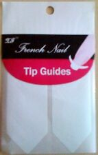 26 stickers V  kit french tip guide manucure ongles nail art ENVOI RAPIDE