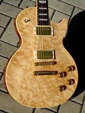 "1999 Gibson Les Paul Std. ""Limited Edition"" w/a stunning Birdseye Maple Top !"