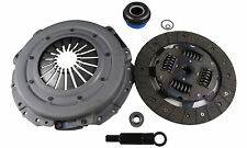 Standard Clutch Kit for Ford Bronco, F-150, F-250, F-350 1993-1996 (See Chart)