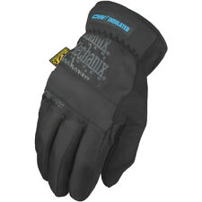 Mechanix Wear - hiver Fastfit Insulated Gants (large Noir)