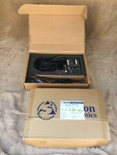 Extron Plate Power Supply 12 Volt 1 Amp P/2 DA2 LC VGA Splitter
