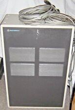 Motorola Repeater Base Station Remote Radio Cabinet Circuit Boards