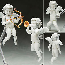 FREEing figma SP-076 The Table Museum: Angel Statues Figure IN STOCK Genuine