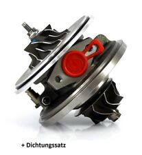 Turbolader  Rumpfgruppe Renault Scenic II 1.9 dCi Motor: F9Q 88 Kw 708639-5