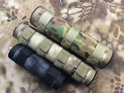 """Suppressor Cover/Wrap - Strap Style : 1.00"""" to 2.0"""" Dia x 4"""" to 12"""" Length"""