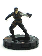 Marvel Heroclix Agent Of Shield Winter Soldier #100 Ltd OP Kit Figure LE w/Card