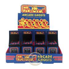 Ms. Pac-Man Arcade Tins - Blue Raspberry Candy
