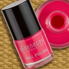 Benecos Nail Polish OhLala 9ml Nagellack formaldehyd- toluol- phthalatfrei 5free