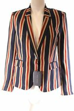 Zara Striped Coats & Jackets for Women