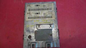 ENGINE ECM COMPUTER 1224770 8 CYL FITS 80-81 REGAL 135636