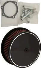 HARDDRIVE 2008-2016 Harley-Davidson FXDF Dyna Fat Bob ROUND AIR CLEANER HP CLASS