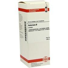VALERIANA Urtinktur 50 ml PZN 2119515
