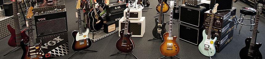 rockland-guitars