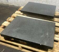 Rahn 18 X 24 Granite Surface Plate
