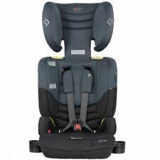 Mother's Choice Kin AP Convertible Booster Seat (Titanium Grey)