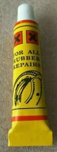 Bike Glue Rubber Solution for puncture repairs