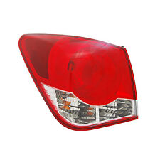 Replacement Tail Light Assembly for 11-15 Cruze (Driver Side Outer) GM2804107OE