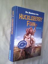 Mark Twain: Die Abenteuer des Huckleberry Finn (Gebundene Ausgabe)