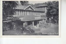 Restaurant in  House of David Park Benton Harbor MI Mich