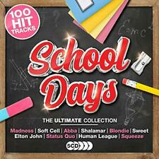 Various-Ultimate School Days (US IMPORT) CD NEW