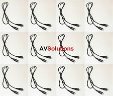 5 M Cable De Altavoces BeoLab para Bang & Olufsen Tvs Powerlink Mk3 (HQ, Cables x12)