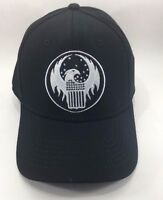 Fantastic Beasts and Where to Find Them Macusa Shield Black Flex Cap