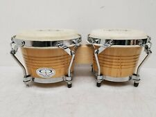 "GP Percussion Bongos 6"" & 7"" Heads #2"