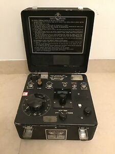 Howell Instruments TEMPCAL BH116B-1 Tester
