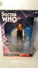 Doctor WHO Serie da collezione figure Amy Pond Vestito della Polizia NUOVO SIGILLATO