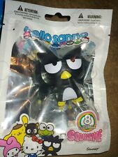 Badtz-Maru Sanrio Squishme Squishie Sealed New