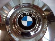 Chrom Radkappe Radzierblende Raddeckel BMW Oldtimer