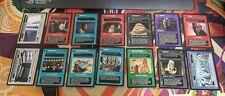 Star Wars CCG Reflections III 3 Lot 14 Unique Cards Bib Fortuna Jabba +