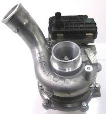 Turbolader Audi A4 A5 A6 Q5 3.0 TDI 776469 CAPA CCWA CCWB inkl .elek. Steuerung