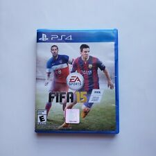 FIFA 15, Playstation 4, PS4 Used