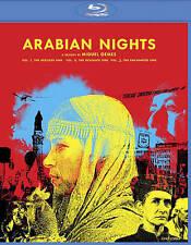 Arabian Nights (Blu-ray Disc, 2016, 3-Disc Set) - Kino Lorber!
