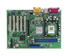 Mainboard  socket 478 AsRock P4i45PE Atx pentium4 - celeron