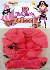 Ballons de fête roses sans marque pour la maison toutes occasions