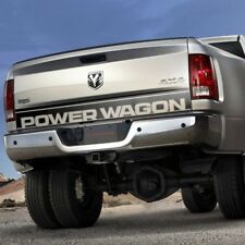 Dodge Ram 1500 Power Wagon Truck Tailgate Accent Vinyl Graphics stripe decal
