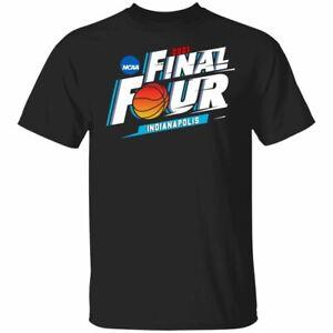 NEW Men's Basketball Final Four NCAA 2021 T-shirt College Basketball NCAA Tee