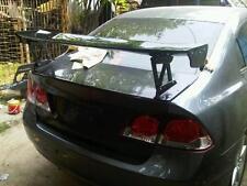 Honda Civic FD2 JS Racing Style Spoiler Wing