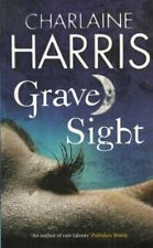 GRAVE SIGHT by CHARLAINE HARRIS (PAPERBACK)