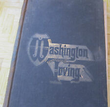 The Works of Washington Irving Vol. 1& 2 & 3 complete book (1896)